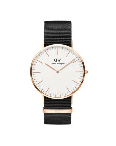 Daniel Wellington Classic Cornwall Rose Gold