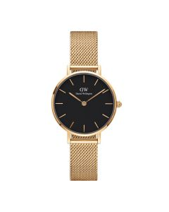 Daniel Wellington Classic Petite Evergold 28mm ADW00100349