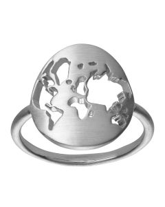 Bybiehl Beautiful World ring