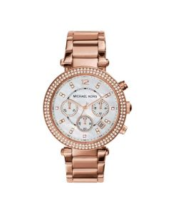 Michael Kors Parker Pearl of Mother MK5491