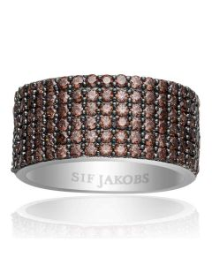 Sif Jakobs ring Corte Cinque ring