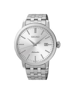 Seiko Classic Automatic i rustfrit stål SRPA23K1