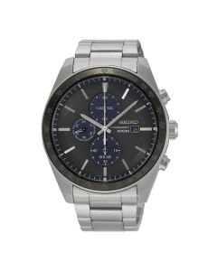 Seiko discover more i rustfrit stål SSC715P1