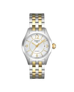 Tissot T-One Automatic Small Lady T038.007.22.037.00