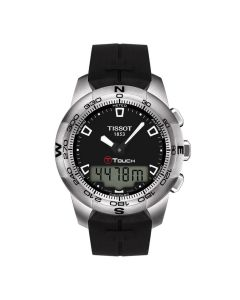 Tissot T-Touch II Stainless Steel Gent T047.420.17.051.00