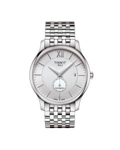 Tissot Tradition Automatic Small Second T0634281103800