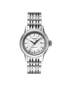 Tissot Carson Automatic White Dial T0852071101100