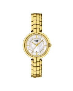 Tissot Flamingo dameur T0942103311100