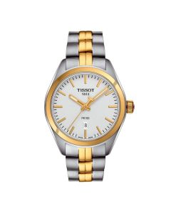 Tissot PR 100 Quartz Two Tone T1012102203100