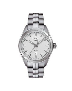 Tissot PR 100 Quartz Lady Diamond T1012101103600