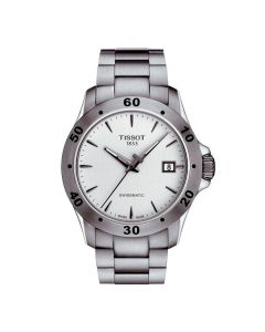 Tissot V8 Swissmade Watch T1064071103101