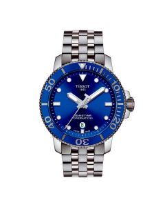 Tissot Seastar Powermatic 80 T1204071104100
